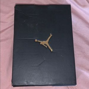 10c black Jordan 10 retro BRAND NEW